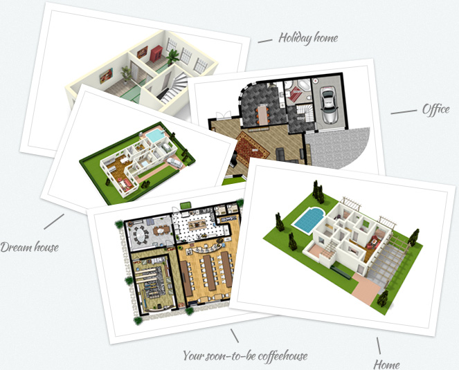Floorplanner create floor plans house plans and home for Making blueprints online