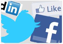Tour-social-media