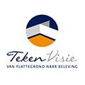 logo Teken-Visie
