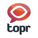 logo Topr