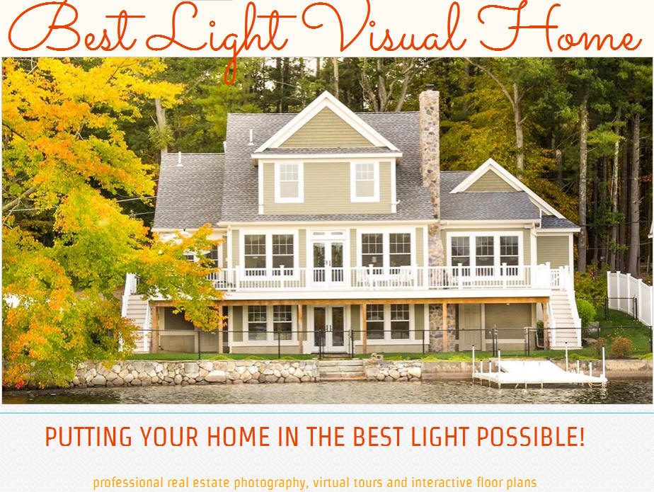 Best Light Visual Home