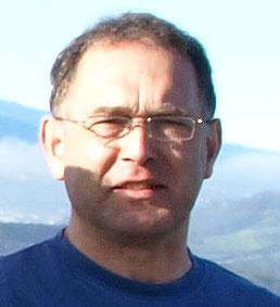 Andrew Leonard